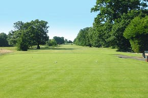 Shirley Park Golf Club | N/a Golf Course