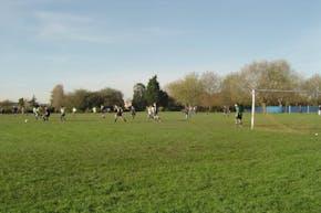 Roxbourne Park | Grass Cricket Facilities