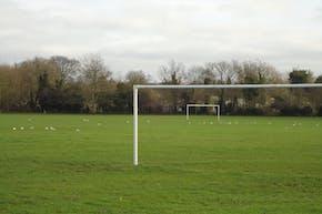 Headstone Manor Recreation Ground   Grass Cricket Facilities