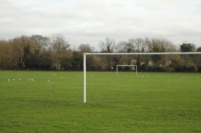 Headstone Manor Recreation Ground | Grass Football Pitch