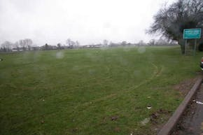Hatch End Playing Fields | Grass Football Pitch