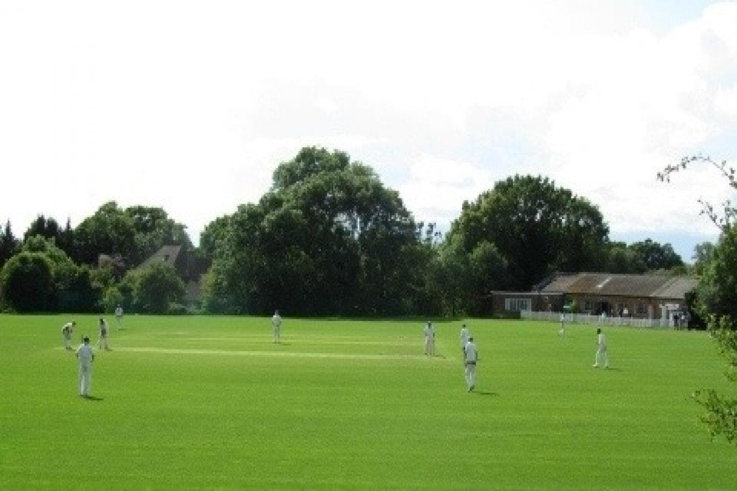 Streatham & Marlborough Cricket Club Nets | Artificial cricket facilities