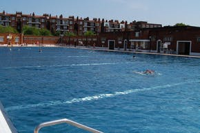 Parliament Hill Lido | N/a Swimming Pool