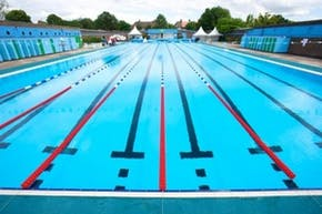 Charlton Lido | N/a Swimming Pool