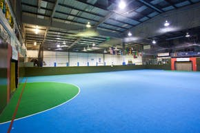 Play On Sports | Indoor Netball Court