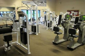 Bellingham Leisure & Lifestyle Centre | N/a Gym