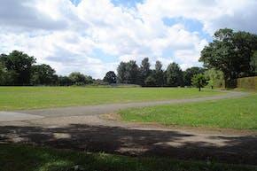 Kenton Recreation Ground | Hard (macadam) Tennis Court