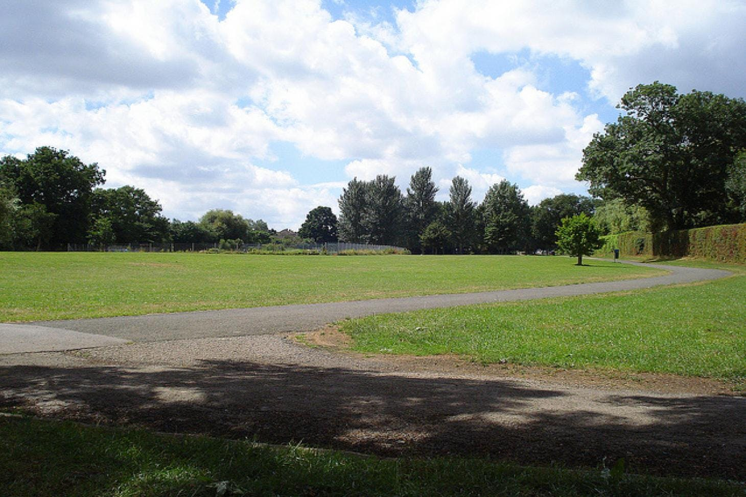 Kenton Recreation Ground 5 a side | Grass football pitch