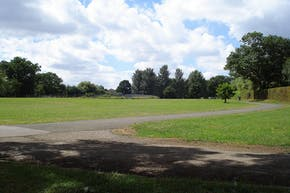 Kenton Recreation Ground | Grass Football Pitch