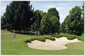 The Richmond Golf Club | N/a Golf Course