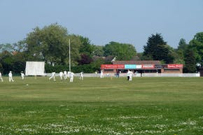 Valentines Park | Grass Cricket Facilities