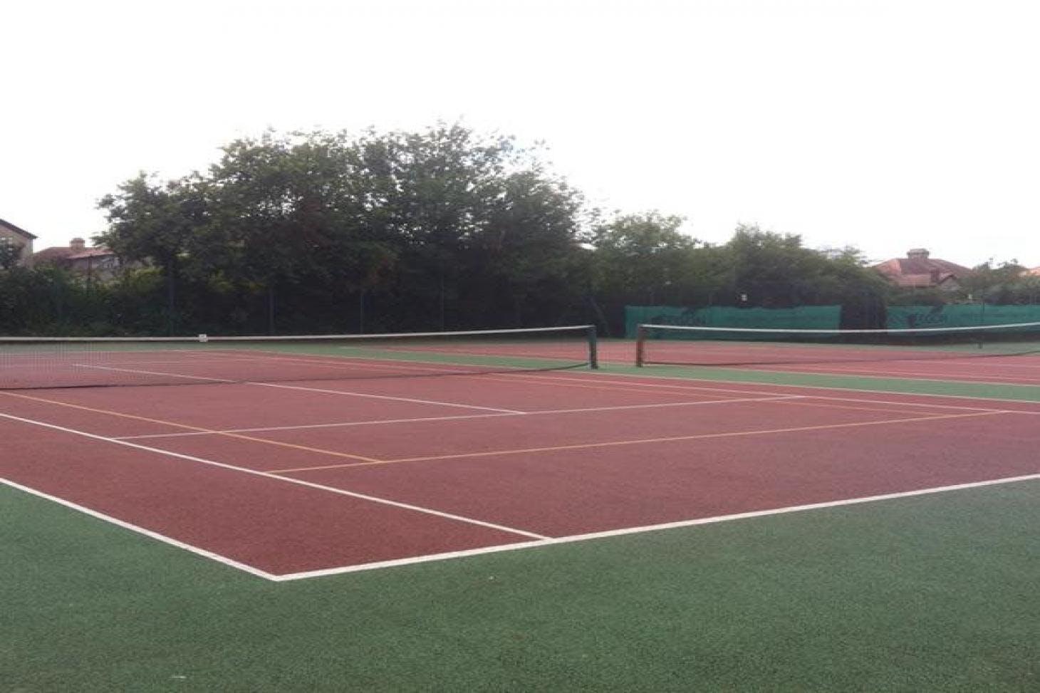 Croydon Road Recreation Ground Outdoor | Hard (macadam) tennis court