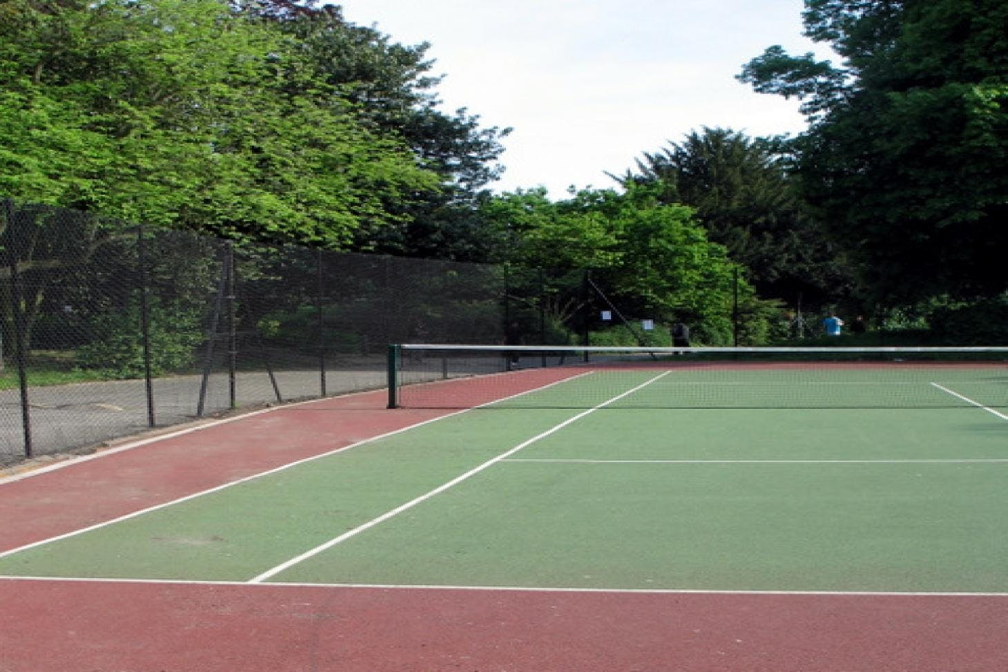South Park (Redbridge) Outdoor | Hard (macadam) tennis court