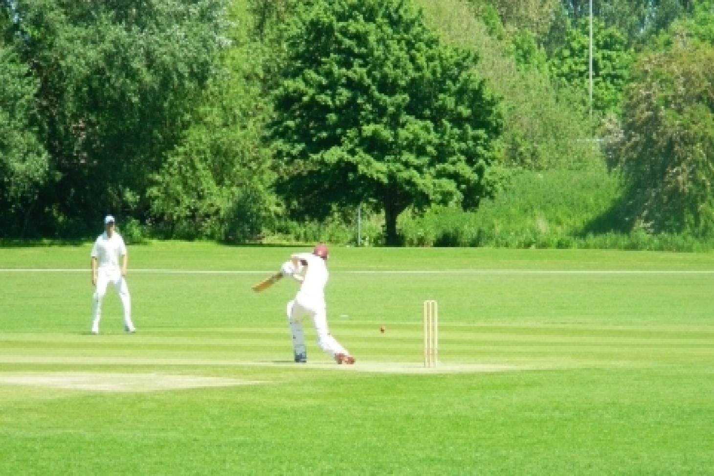 Catford Wanderers Sports Club Full size | Grass cricket facilities