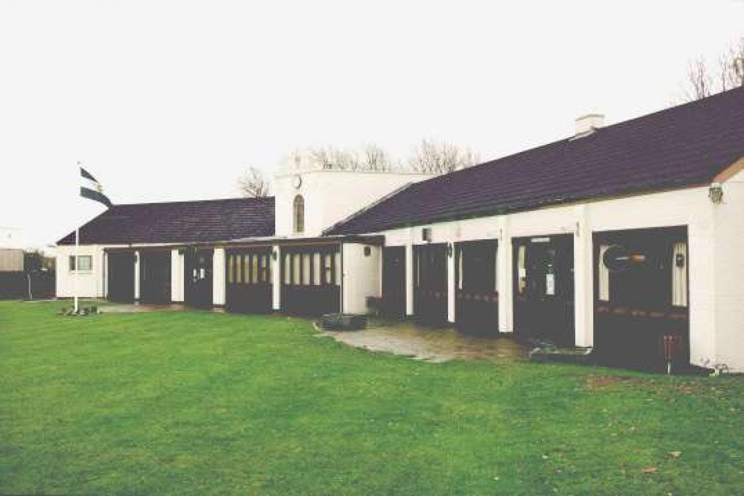 Croydon Gas Sports Club Full size | Grass cricket facilities