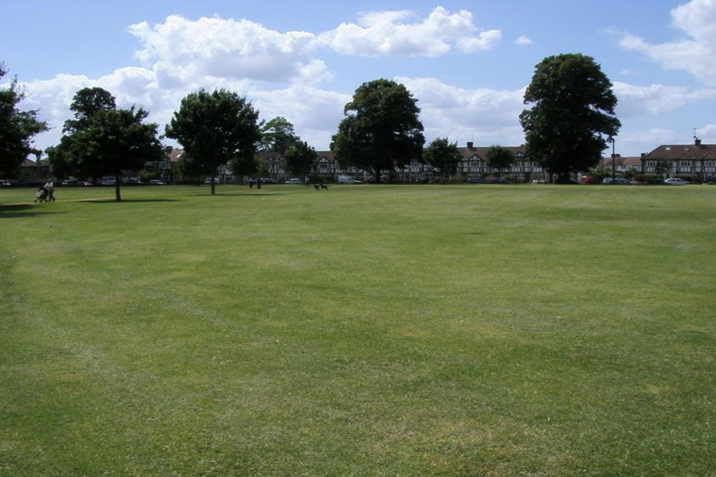 Latchmere Recreation Ground Full size | Grass cricket facilities