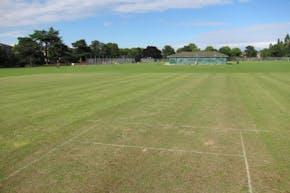 Victoria Recreation Ground | Grass Cricket Facilities