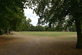Fairfield Recreation Ground | Grass Cricket Facilities