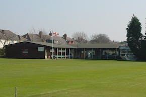 Spencer Club | Grass Cricket Facilities