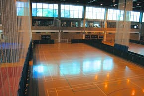 Sobell Leisure Centre | Indoor Football Pitch