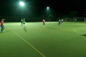 Platanos College | Astroturf Football Pitch