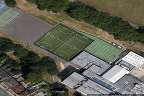 Park View Academy | 3G astroturf Football Pitch