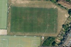 Honour Oak Park | Grass Football Pitch