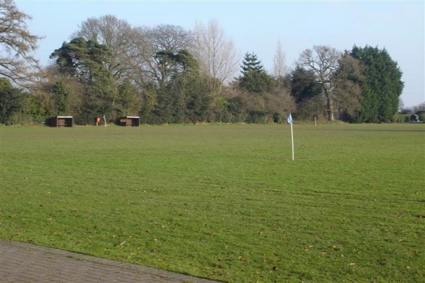 Jubilee Park 5 a side | Grass football pitch