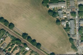 Nursery Road Playing Fields | Grass Football Pitch