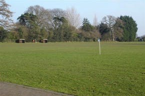 Jubilee Park   Grass Football Pitch