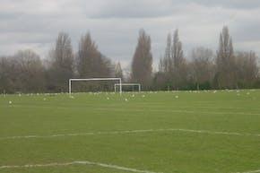 Sir Joseph Hood Memorial Playing Fields | Grass Football Pitch