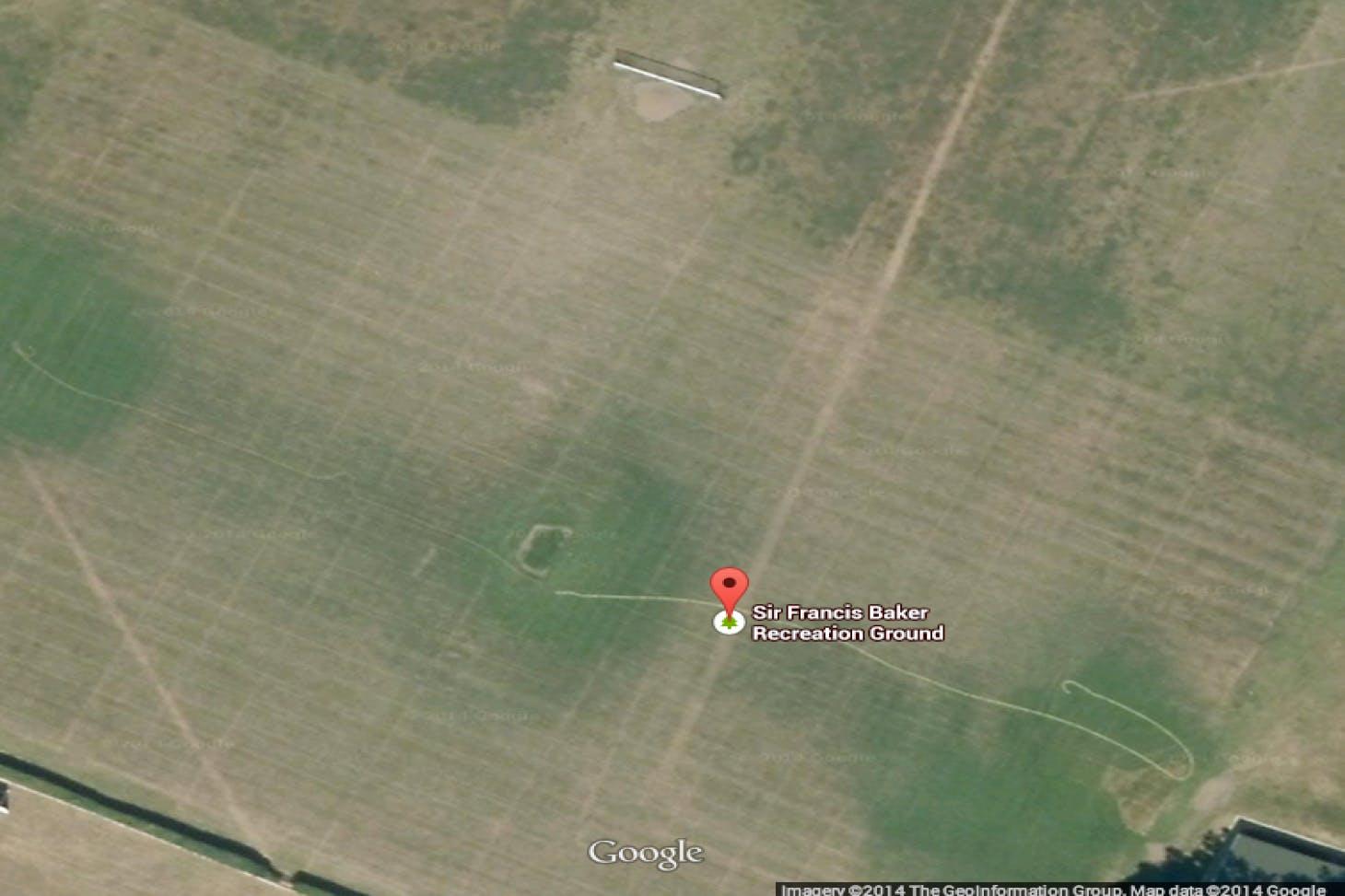 Sir Francis Barker Recreation Ground 11 a side | Grass football pitch