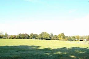 Rickman Hill Park | Grass Football Pitch