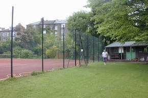 Kenlyn Lawn Tennis Club | Clay Tennis Court