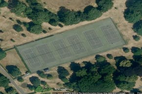 Rangers Courts | Hard (macadam) Tennis Court