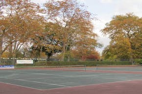 Canning Town Recreation Ground | Hard (macadam) Tennis Court