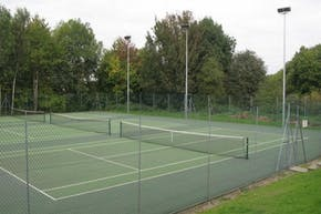 Walthamstow Cricket, Tennis And Squash Club | Hard (macadam) Tennis Court