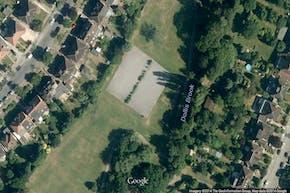 Riverside Park North | Hard (macadam) Tennis Court