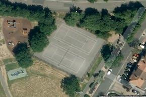 Oakleigh Way Recreation Ground   Hard (macadam) Tennis Court