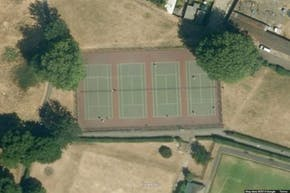 Plumstead Common | Hard (macadam) Tennis Court