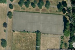 Lampton Park | Hard (macadam) Tennis Court