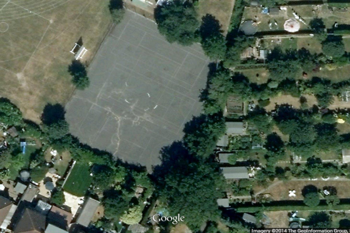 King Edward Recreation Ground Outdoor   Hard (macadam) tennis court