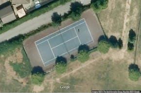 Sir Francis Barker Recreation Ground | Grass Tennis Court