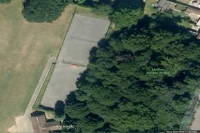 Rickman Hill Park | Hard (macadam) Tennis Court