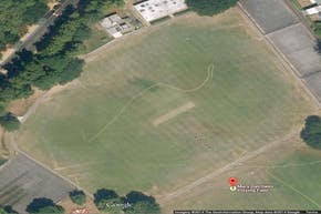Mary Datchelor Playing Fields | Grass Athletics Track