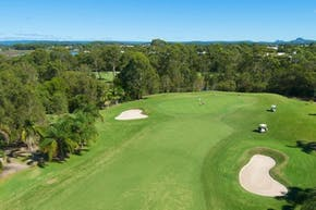 Horton Park Golf & Country Club | N/a Golf Course