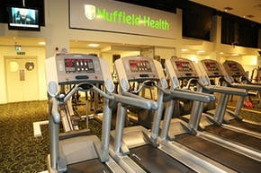 Nuffield Health Fitness & Wellbeing Bloomsbury | N/a Gym