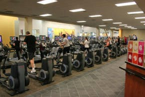 LA Fitness Highgate | N/a Gym