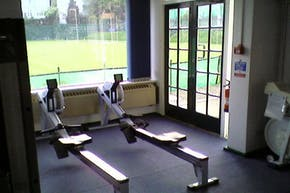 Cumberland Lawn Tennis Club | N/a Gym