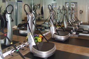 Fit Rooms Fulham | N/a Gym